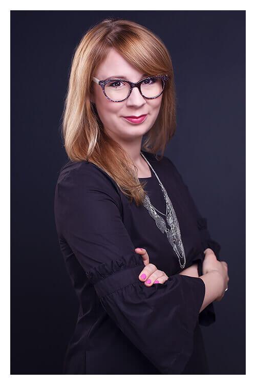 Anna Osińska-Ostrowska