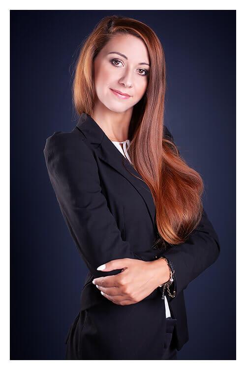 Joanna Przybyszewska
