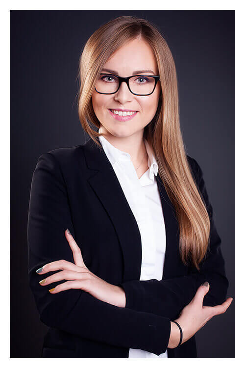Magdalena Sawczuk