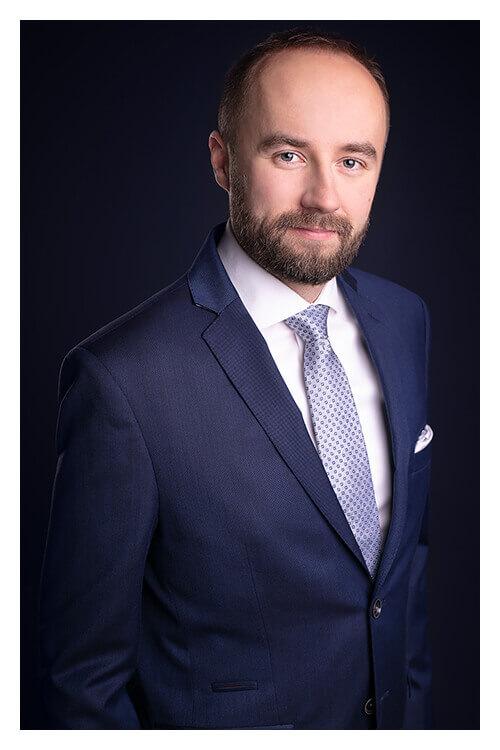 Mateusz Wodzik